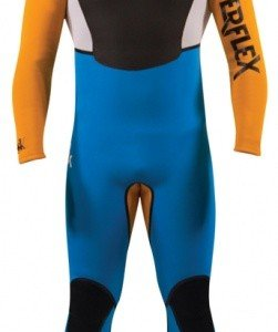 AMP Limited Edition Hyperflex Team Wetsuit