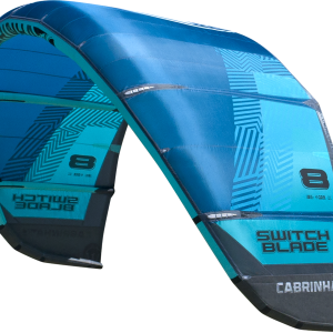 Cabrinha Switchblade 2018 Kite