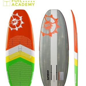 Slingshot Alien Air 4'8""