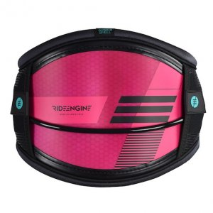 2018 Ride Engine Hex Core Rose Engine Pink Harness