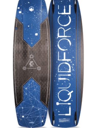 2018 Liquid Force Carbon Drive Kiteboard